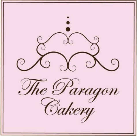 the paragon cakery logo